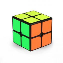魔方格二階比賽專用魔術方塊(6色)(授權)
