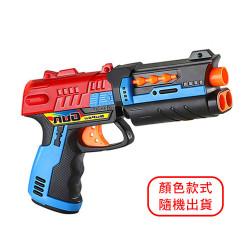 烈焰單發式安全軟彈槍(011)