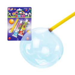 復古懷舊太空氣球(2瓶裝)(安全無毒)(6入裝)